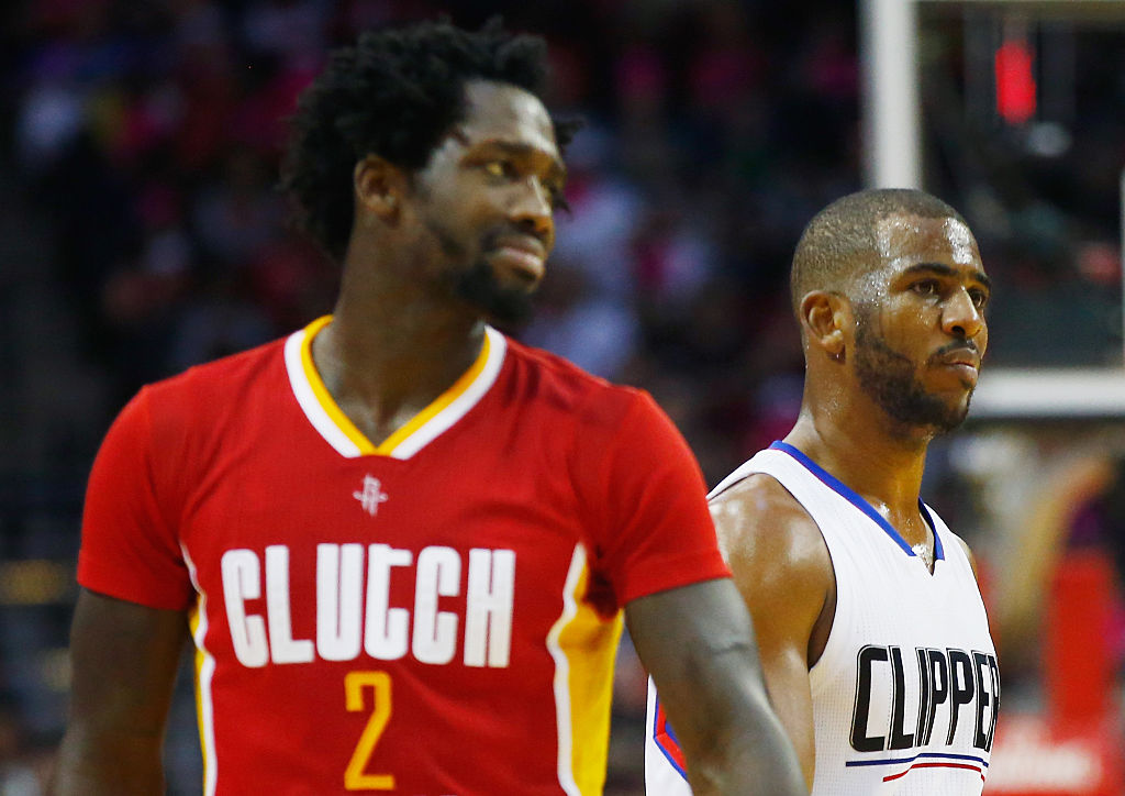 Los Angeles Clippers: Patrick Beverley is the X-Factor