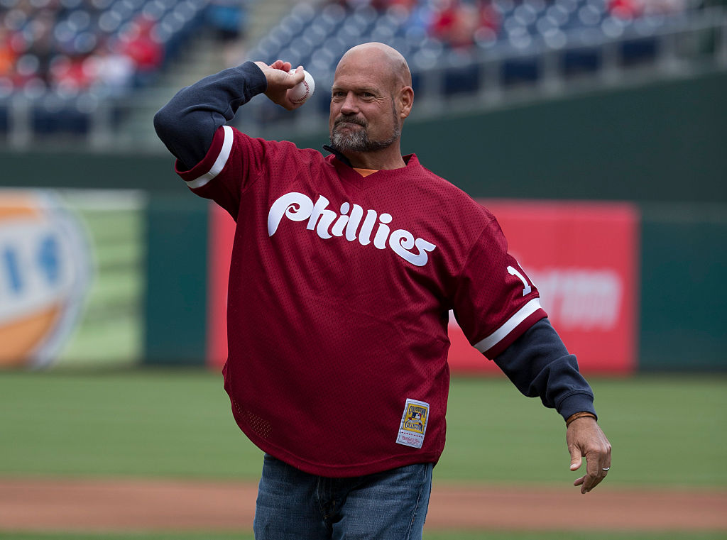 Remembering Darren Daulton's everlasting impact on and off the field
