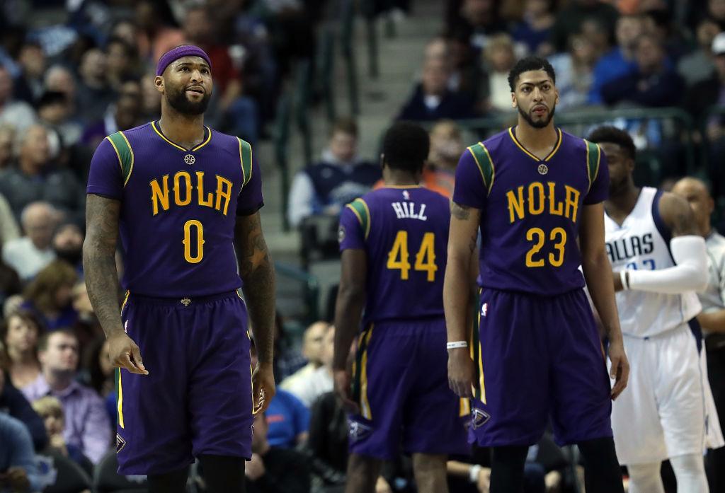 The Pelicans Release Preseason Scheldule