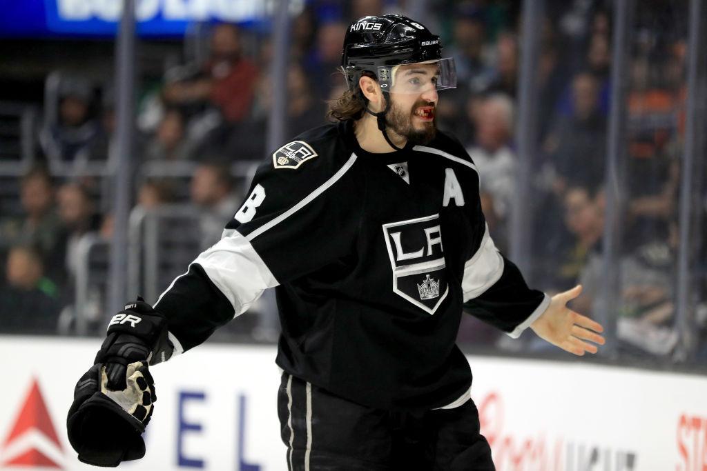 Drew Doughty Ranked No. 3 in #NHLTopPlayers 'Top 20 Defensemen' List