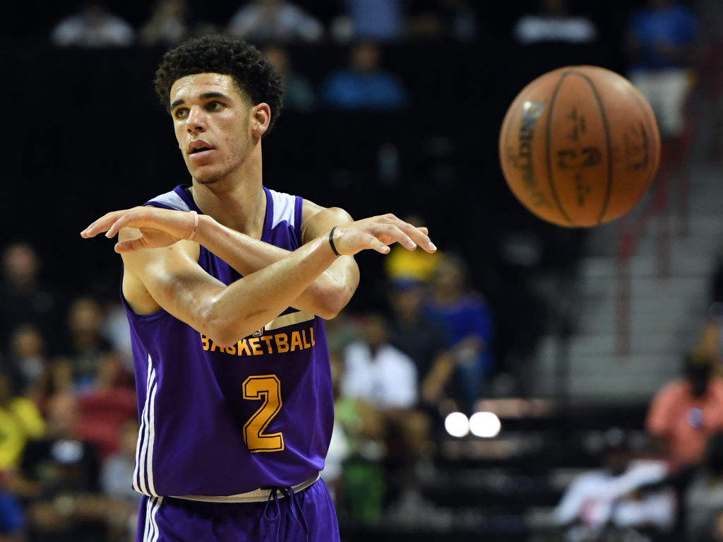 NBA Rookie Ladder: An Early Examination of the Upcoming Race for ROY