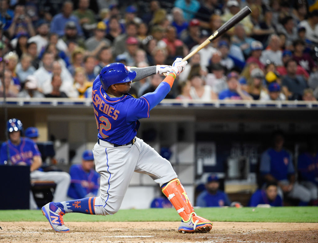 8/1/17 Game Preview: New York Mets at Colorado Rockies