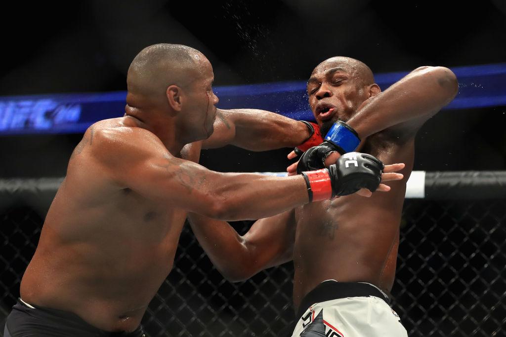 UFC 214 PPV Buyrate: 860,000