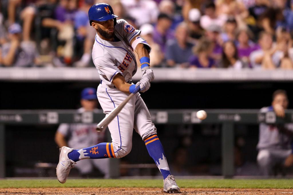 8/2/17 Game Preview: New York Mets at Colorado Rockies