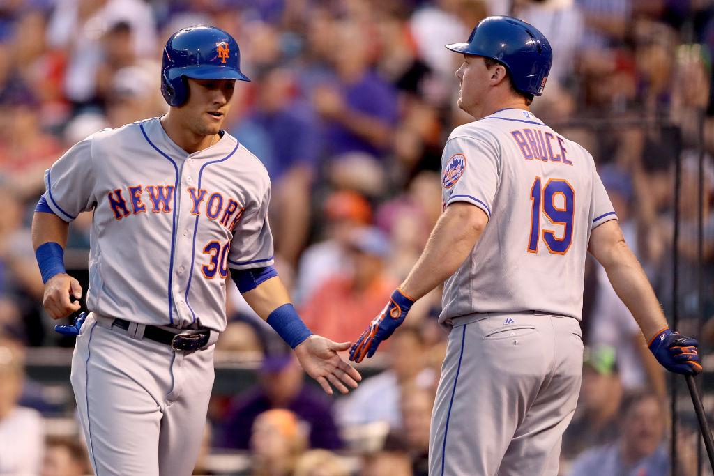 8/3/17 Game Preview: New York Mets at Colorado Rockies