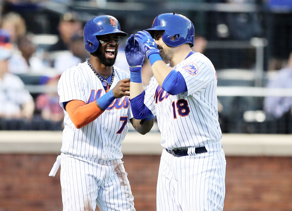 8/9/17 Game Preview: Texas Rangers at New York Mets