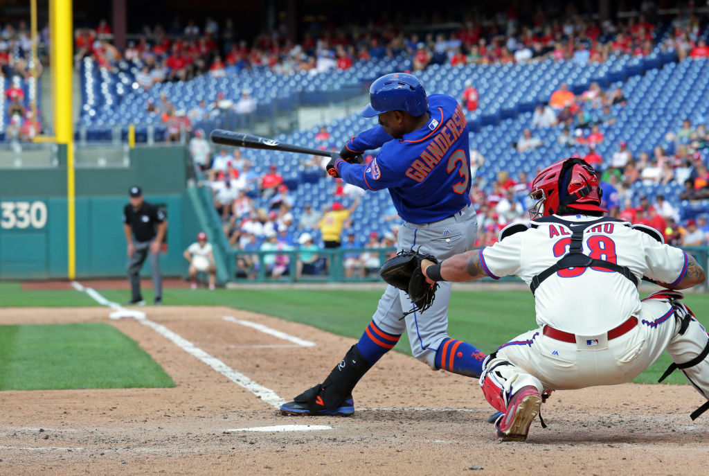New York Mets Might Be Finished Trading