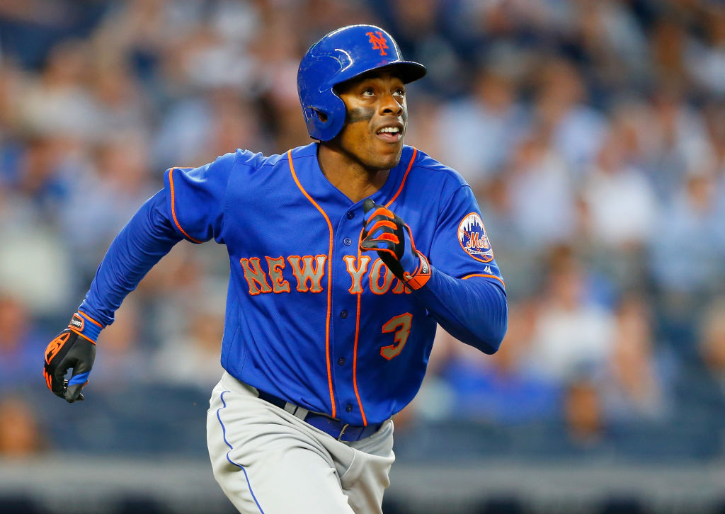 Report: Trade Interest In Curtis Granderson Is Starting to Pick Up