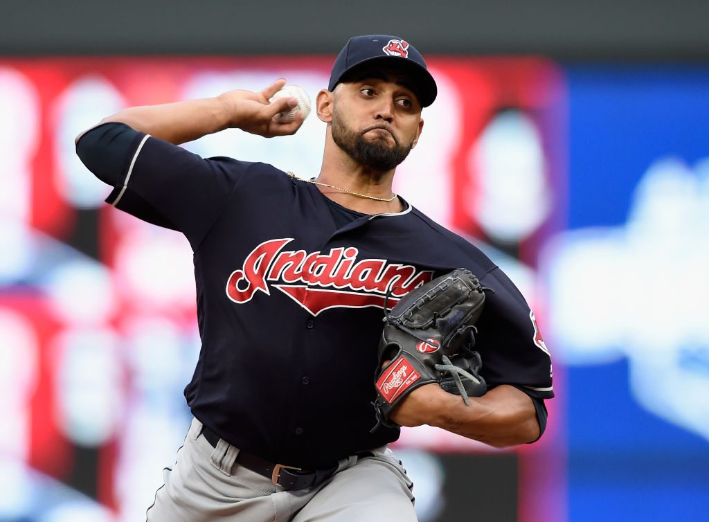 Clippers' Round-Up: The Indians' Prodigal Son Returns to Columbus