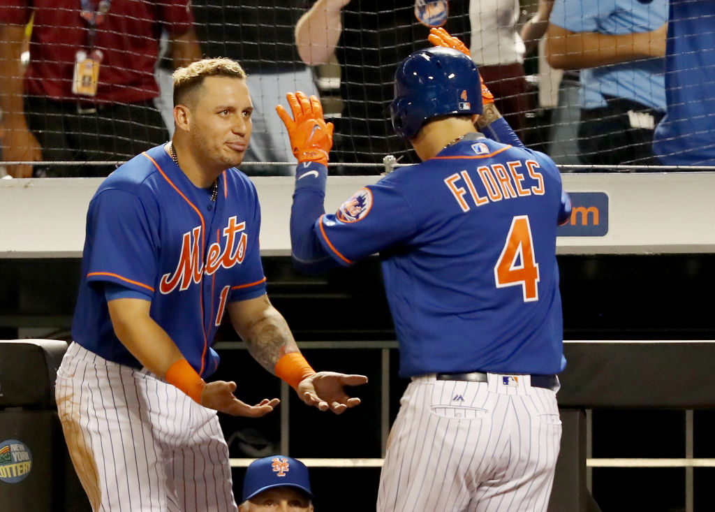 8/20/17 Game Preview: Miami Marlins at New York Mets