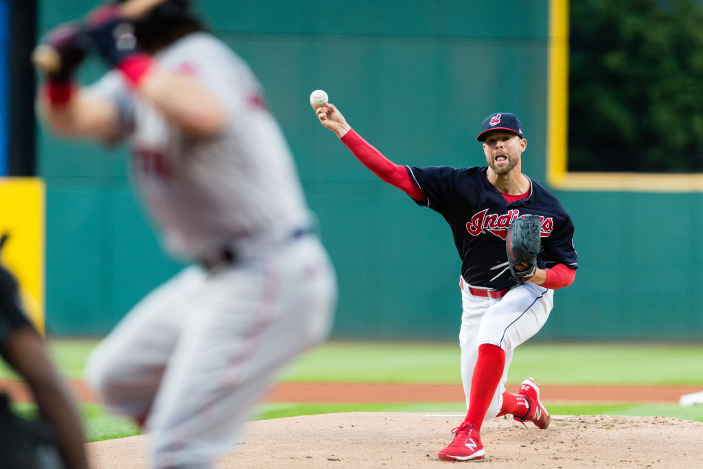 2017 ALDS Game 2 Preview: Kluber, Tribe Look To Bury Yankees