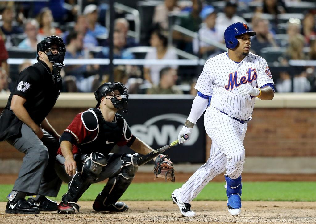 8/24/17 Game Preview: Arizona Diamondbacks at New York Mets