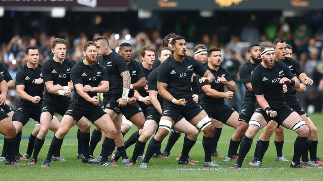 Is New Zealand More Than Just Rugby The Sports Daily