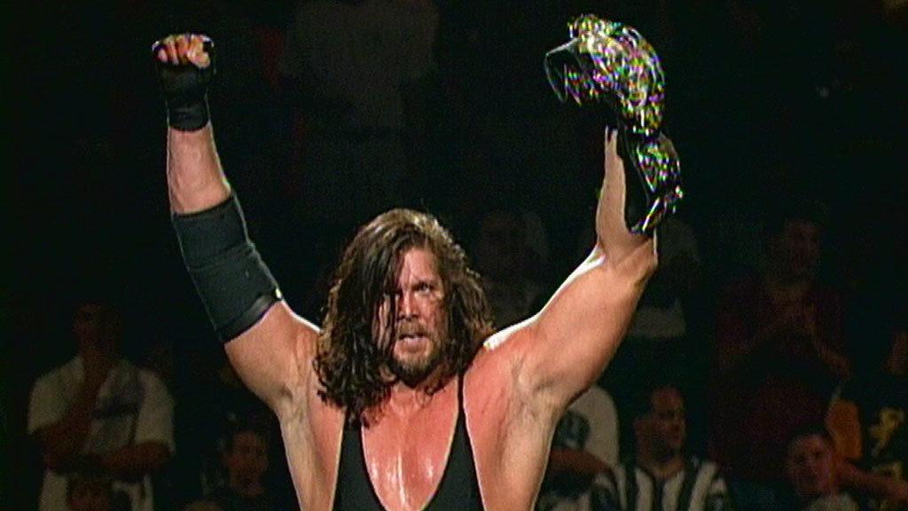 SummerSlam - 1995