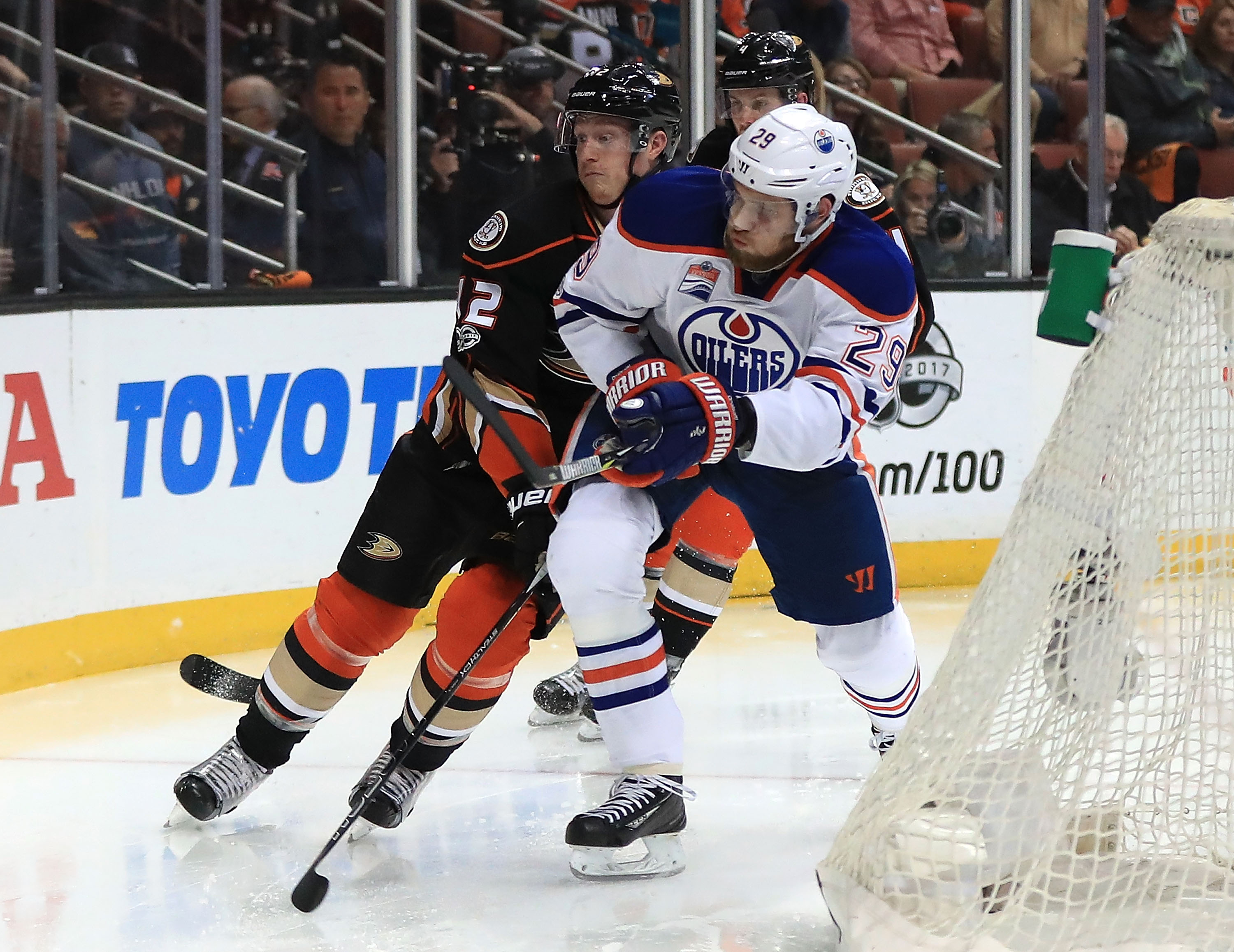 Der Kommissar's In Town: Thoughts on Leon Draisaitl's Deal