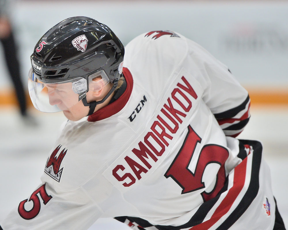 Just Who Is Dmitri Samorukov