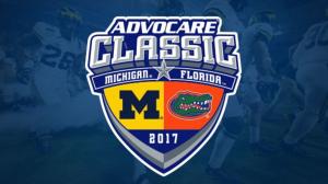 Michigan vs. Florida - The X-Factors