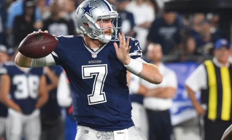 Cowboys vs Raiders Highlights Recap