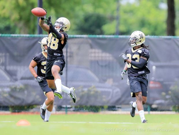 Four Saints That Could Sneak On To The Roster