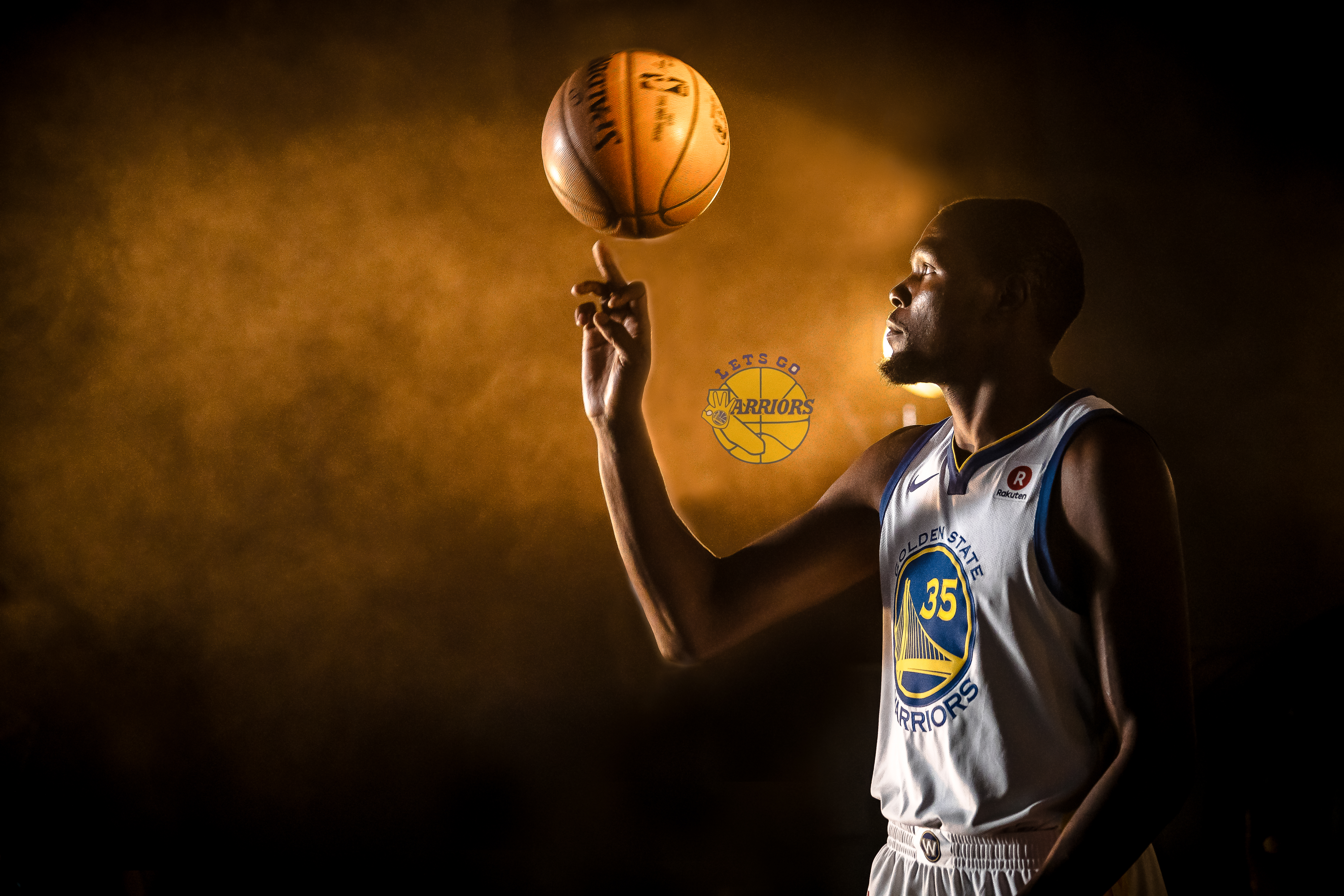 PHOTO/VIDEO GALLERY: Golden State Warriors Media Day - Stephen Curry, Kevin Durant, Klay Thompson, Draymond Green, Nick Young And More!!!