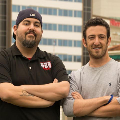 Listen: Lightning Owner Jeff Vinik From Bolts Fan Fest