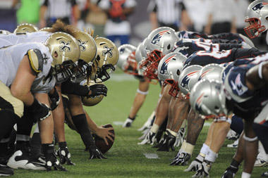 Scouting The Opponent: New England Patriots