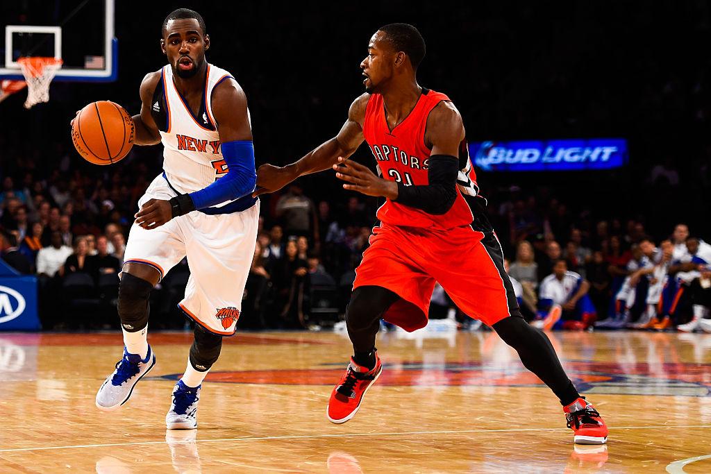 Can Tim Hardaway Jr. Validate the Knicks' Big Investment?