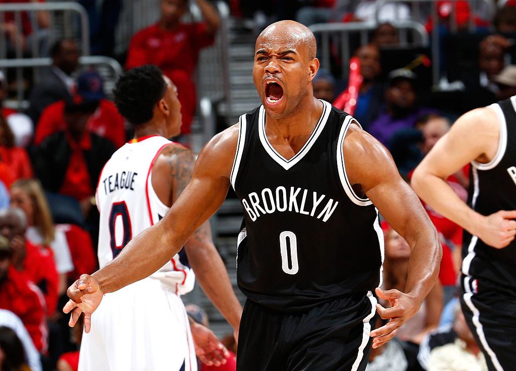 Jarrett Jack faces uphill battle to making Knicks' final roster