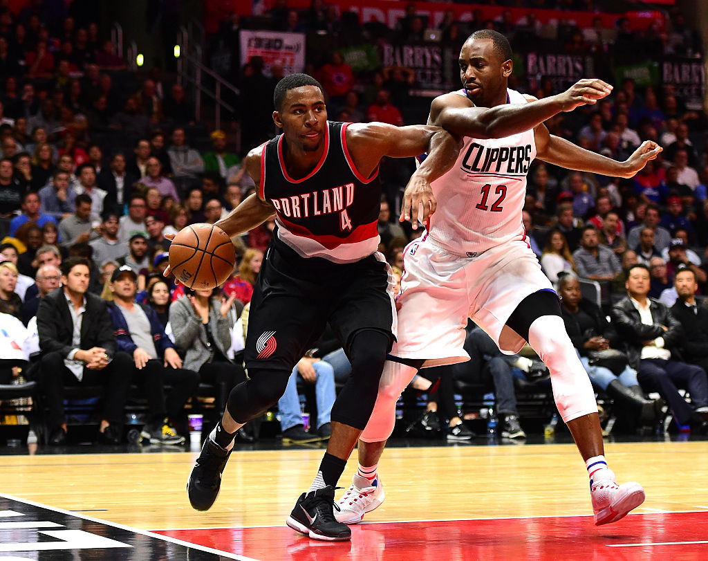 Portland Trail Blazers: Maurice Harkless is the X-Factor