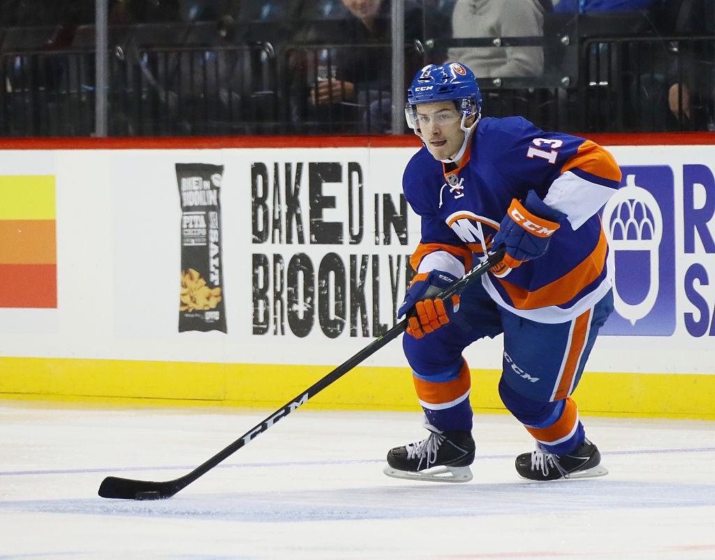 Islanders Rookie Camp Set to Begin Sept. 8
