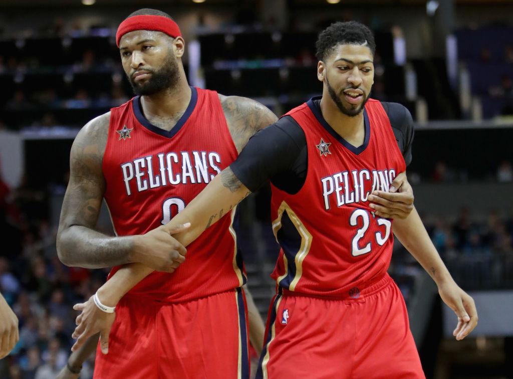 The Pelicans Eye View Break-Down Of The Last 2 Weeks Of Pelican Moves