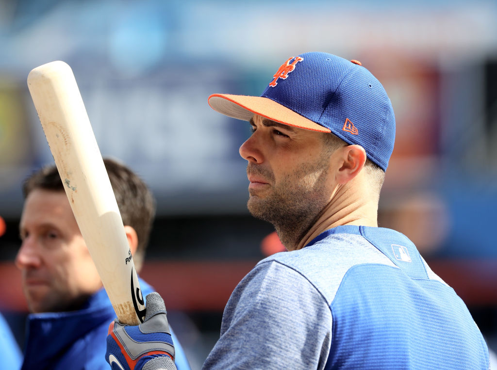 David Wright Rips Teammates Who Anonymously Bashed Terry Collins