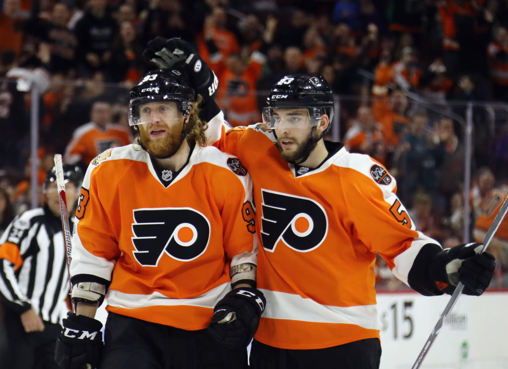 The top 5 Flyers who need to improve this season