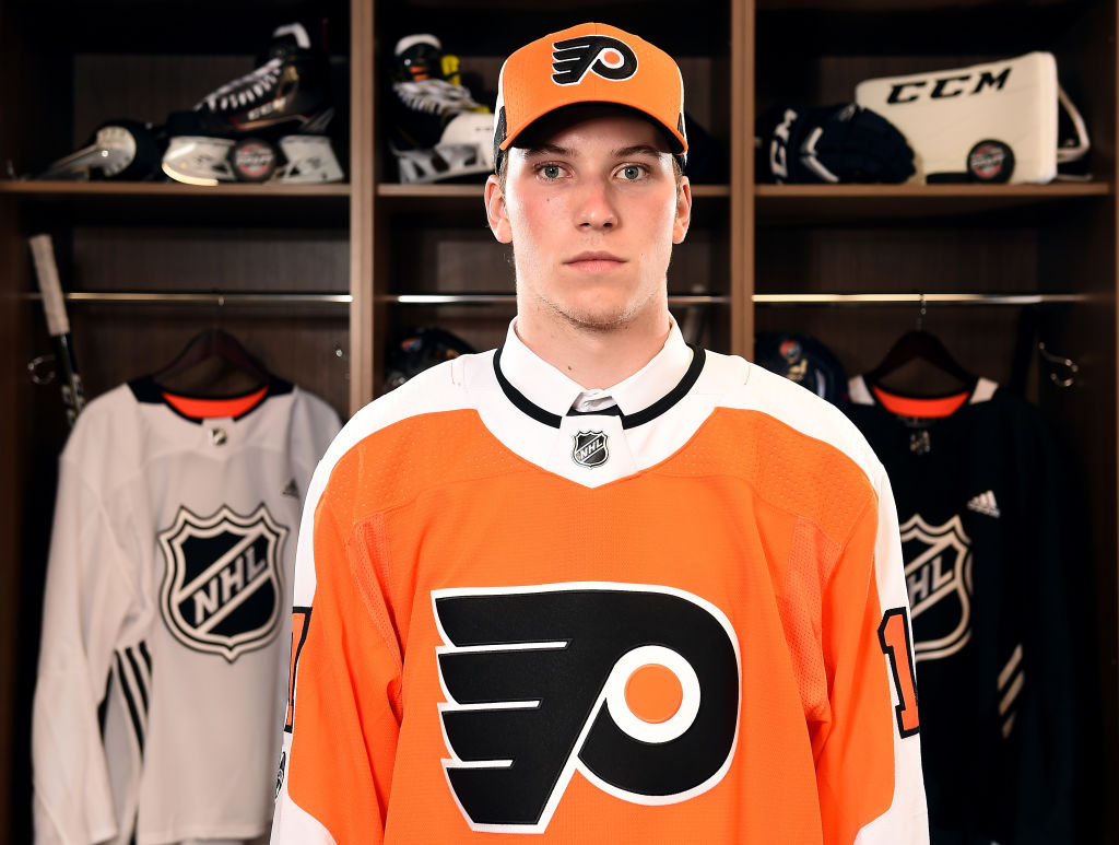 Flyers training camp to open September 15th