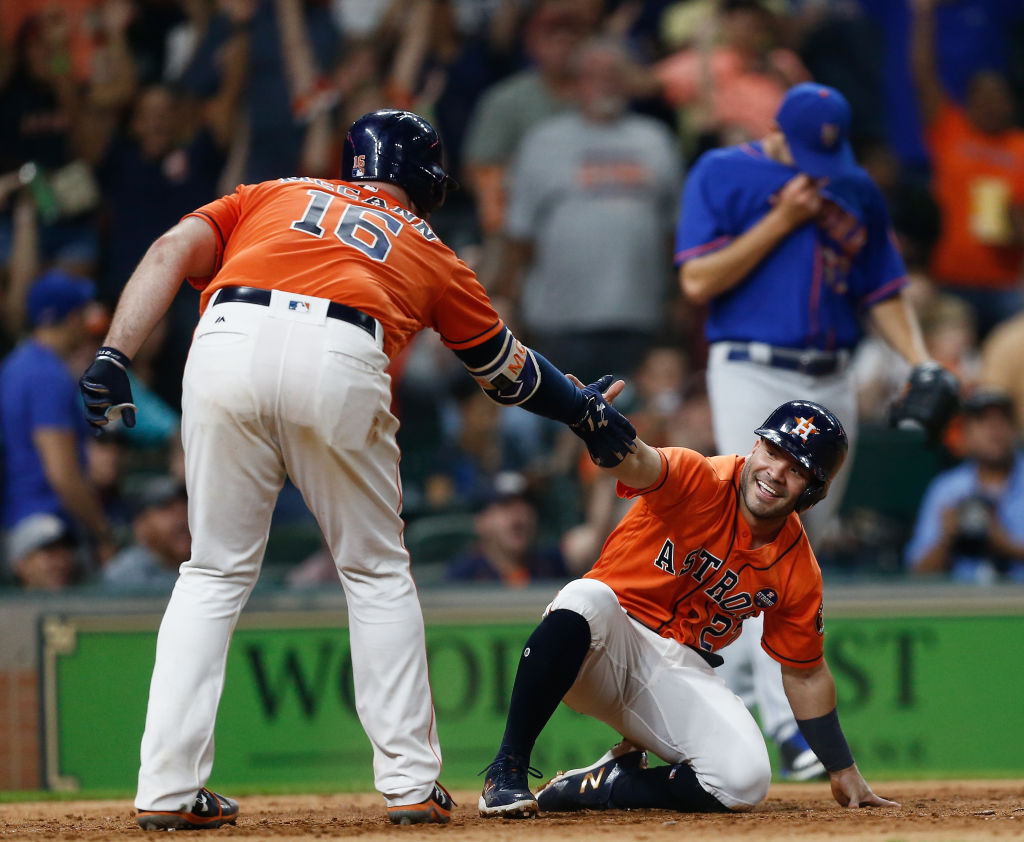 9/3/17 Game Preview: New York Mets at Houston Astros