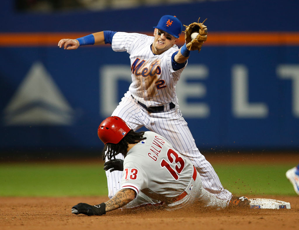 9/6/17 Game Preview: Philadelphia Phillies At New York Mets