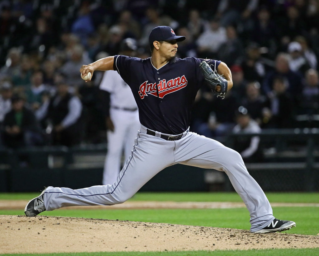#TribeTopThree: Another Tiger Thrashing Puts Tribe On Brink of History