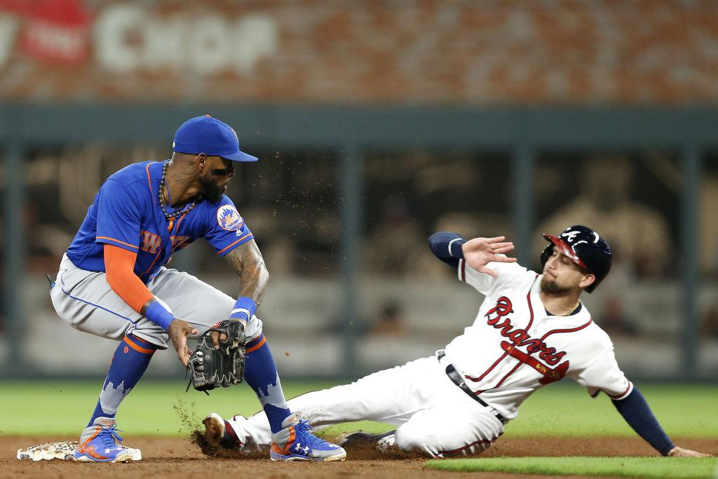 9/16/17 Game Preview: New York Mets at Atlanta Braves