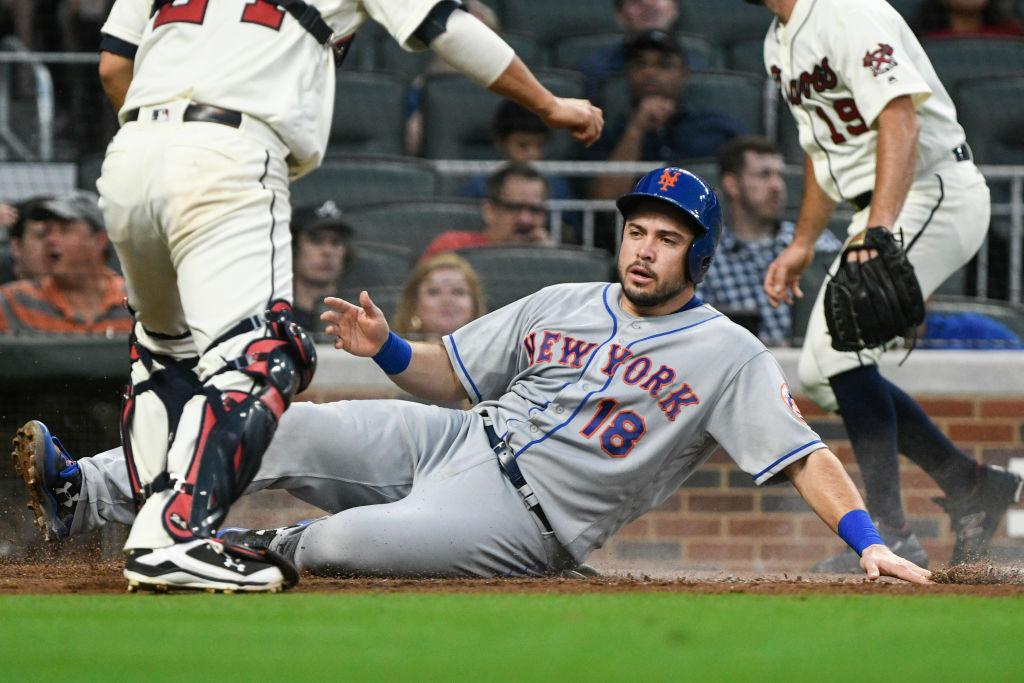9/17/17 Game Preview: New York Mets at Atlanta Braves