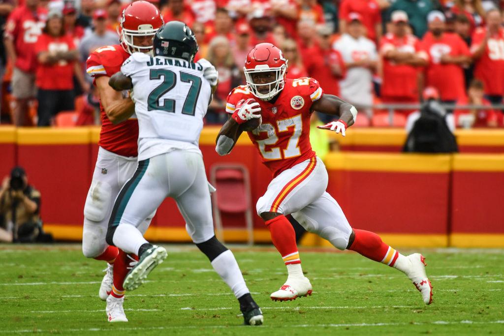 Week 2 recap: Philadelphia Eagles vs. Kansas City Chiefs