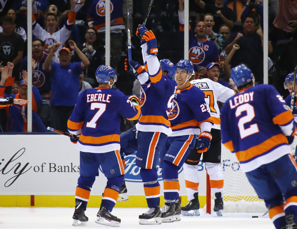 Isles Insights: Thoughts Through the First Three Preseason Games