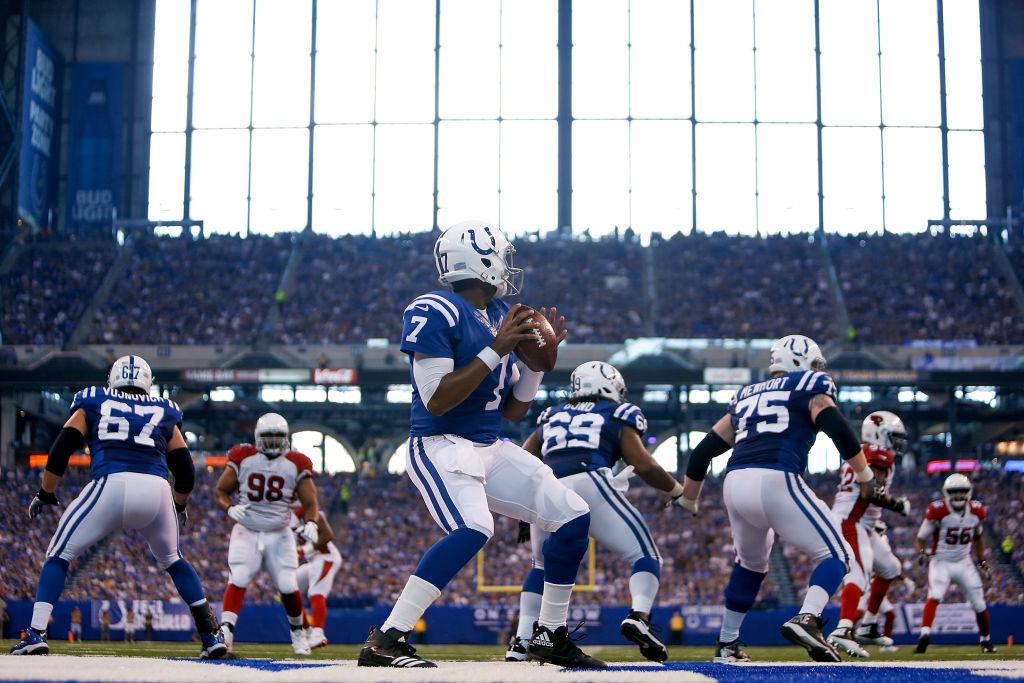 Colts Start 0-2 Four Straight Seasons