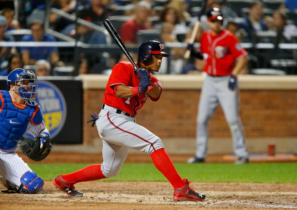 9/24/17 Game Preview: Washington Nationals at New York Mets