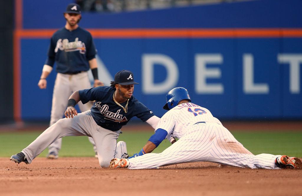 9/26/17 Game Preview: Atlanta Braves at New York Mets