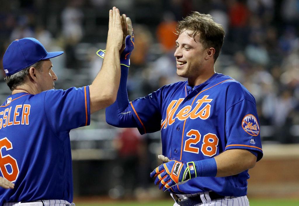 9/27/17 Game Preview: Atlanta Braves at New York Mets
