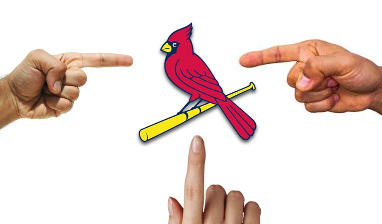 Your Guide To Blaming The 2017 Cardinals Season