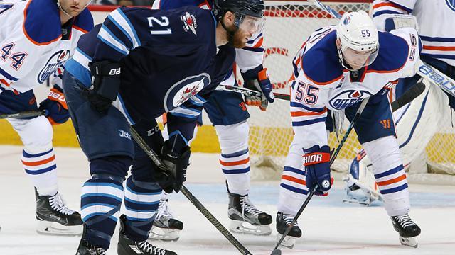 Oilers Postgame: Preseason @ Winnipeg