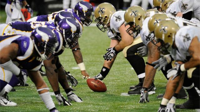 Scouting The Opponent: Minnesota Vikings