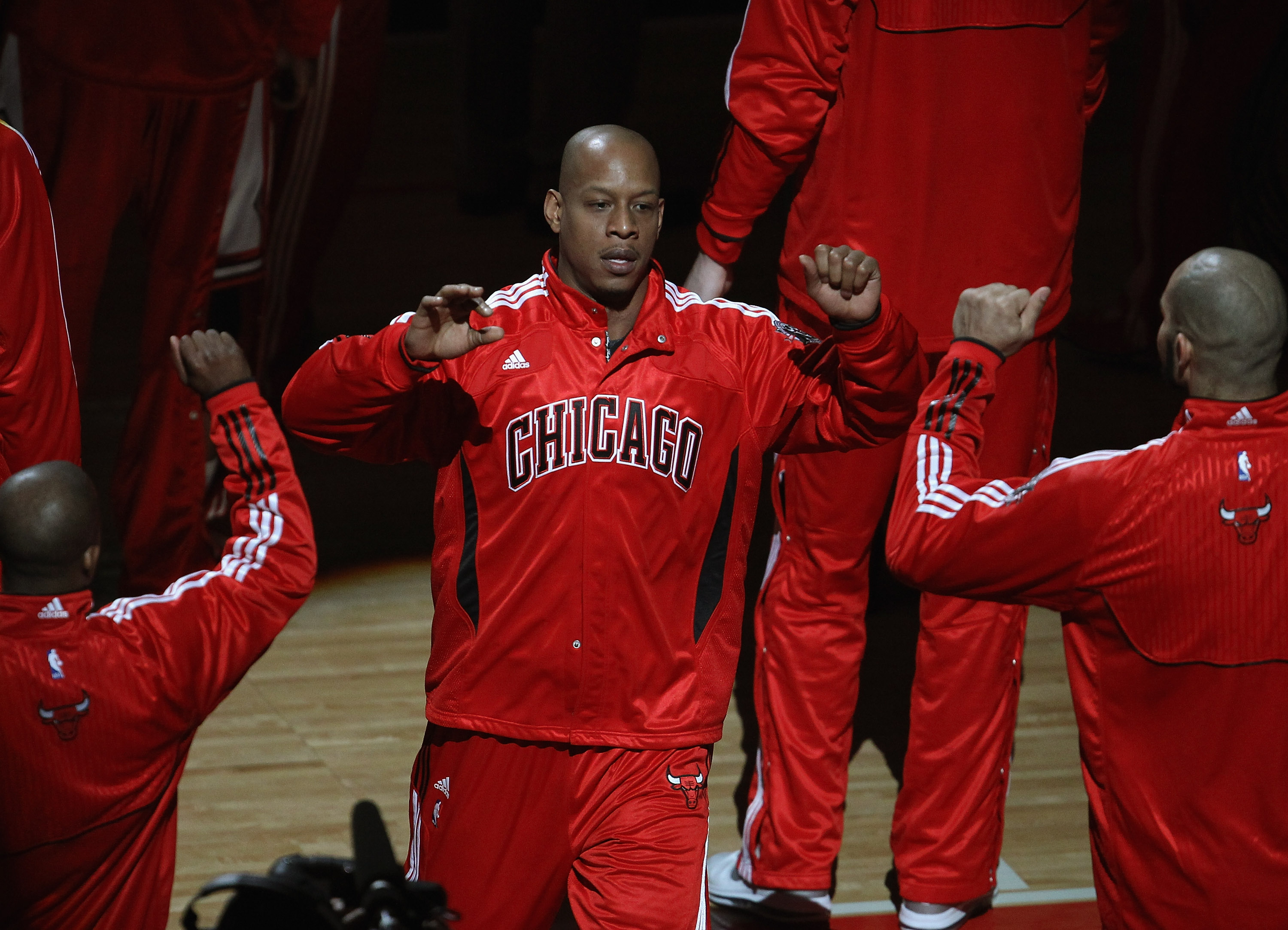 Keith Bogans Helping Westchester, That and Other G League Knick Knacks