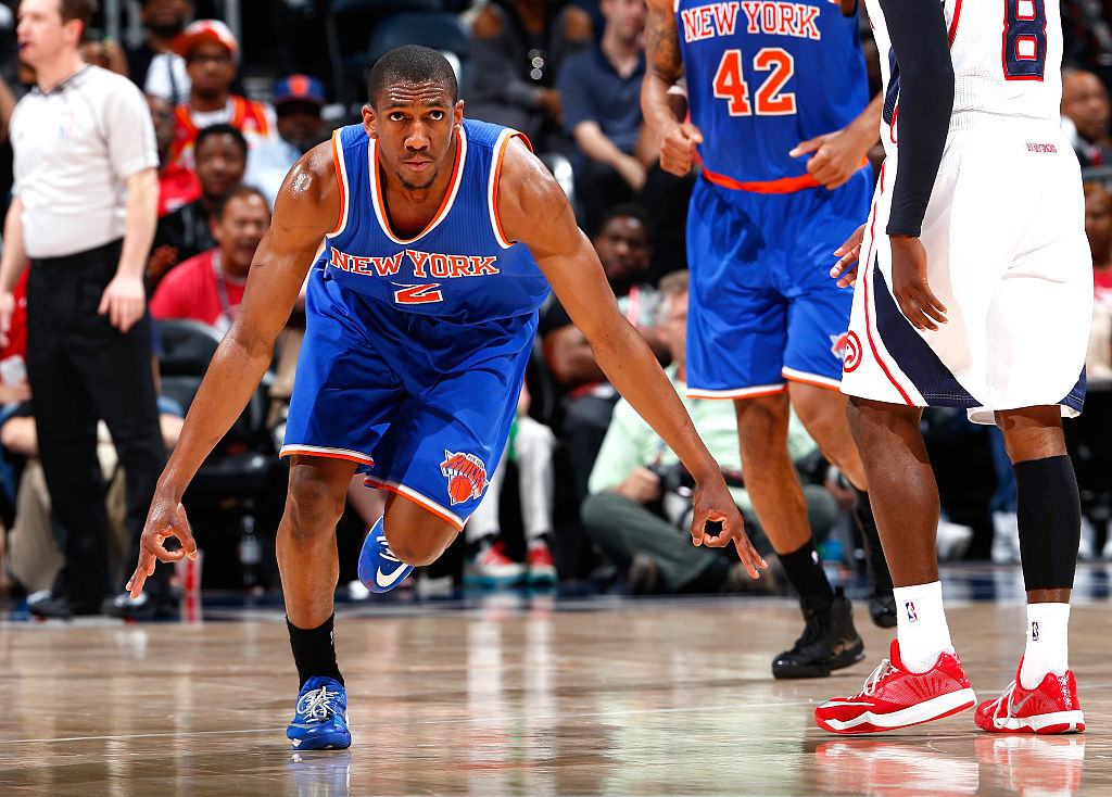 Should The Westchester Knicks Retire Langston Galloway's Number?